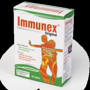 Immunex Original